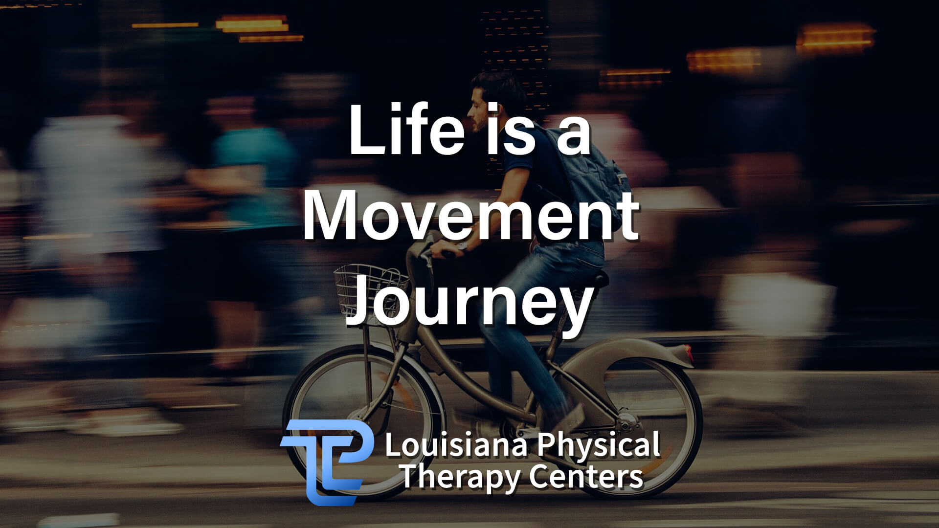 Life is a Movement Journey