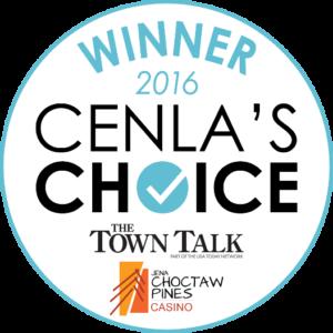 2016 Cenla's Choice