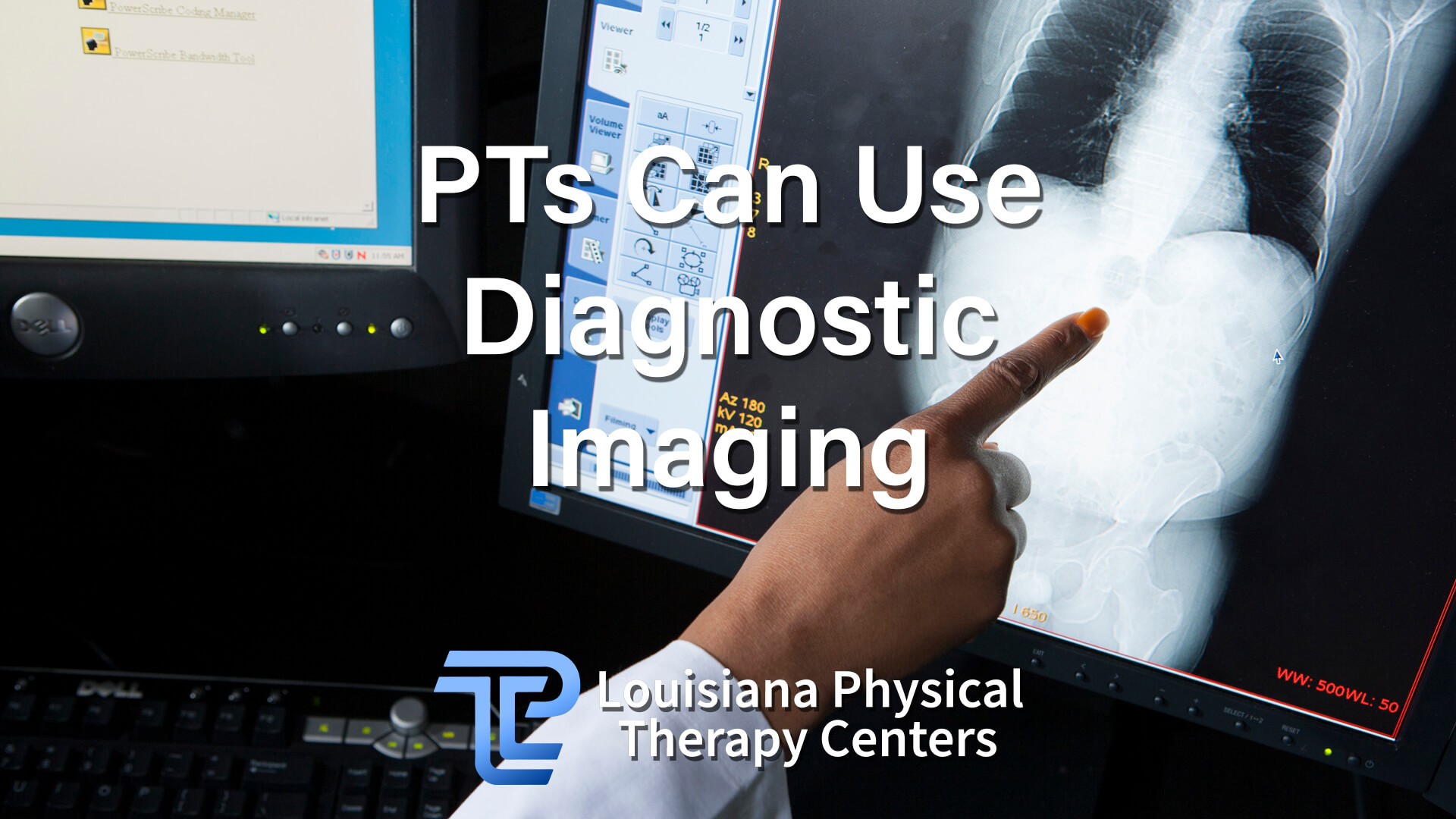 pts can use diagnostic imaging