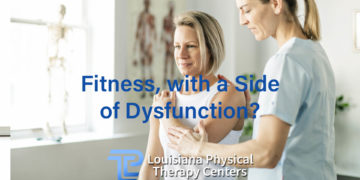 Fitness, with a Side of Dysfunction?