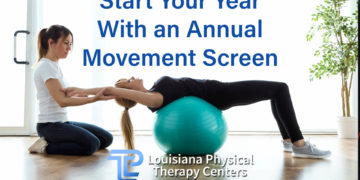 Start Your Year With an Annual Movement Screen